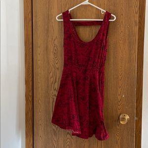 Hot Topic Dress